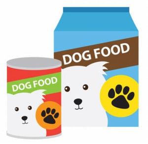 Hundefutter Nassfutter Trockenfutter